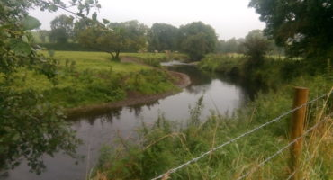 CatchmentCARE River Works on the Blackwater Catchment